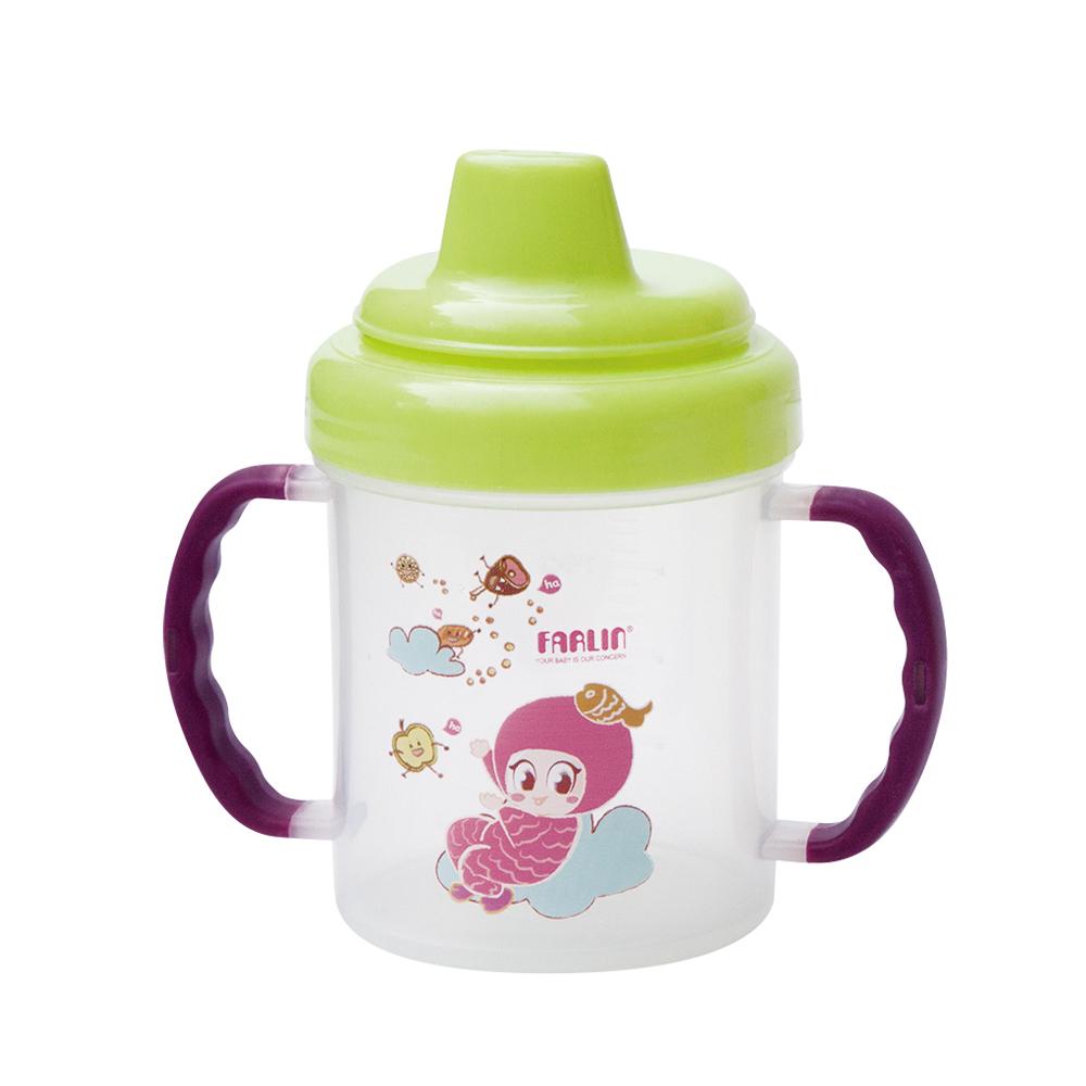 Non Spill Magic Cup Mummy Bebe