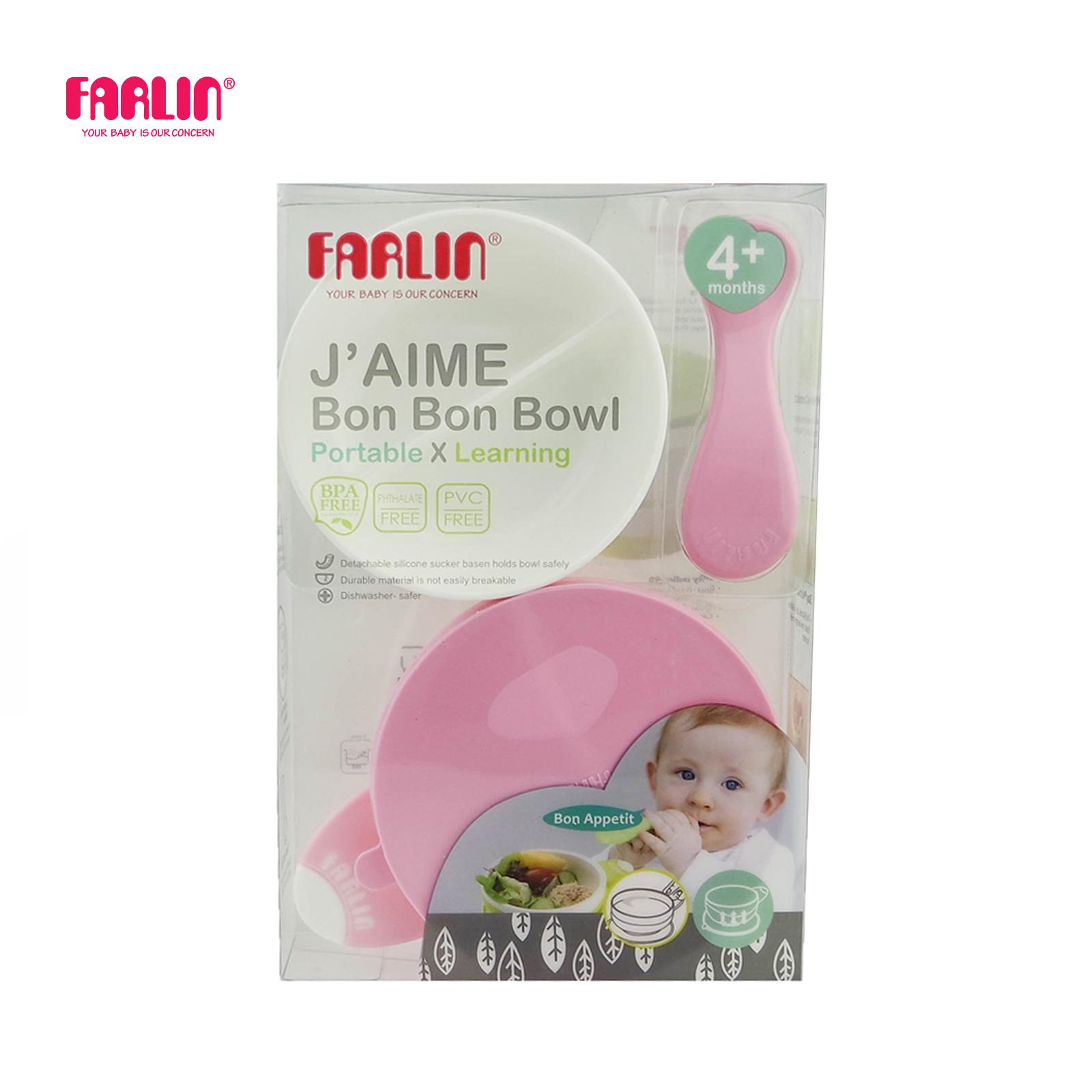Bon Bon Bowl Mummy Bebe
