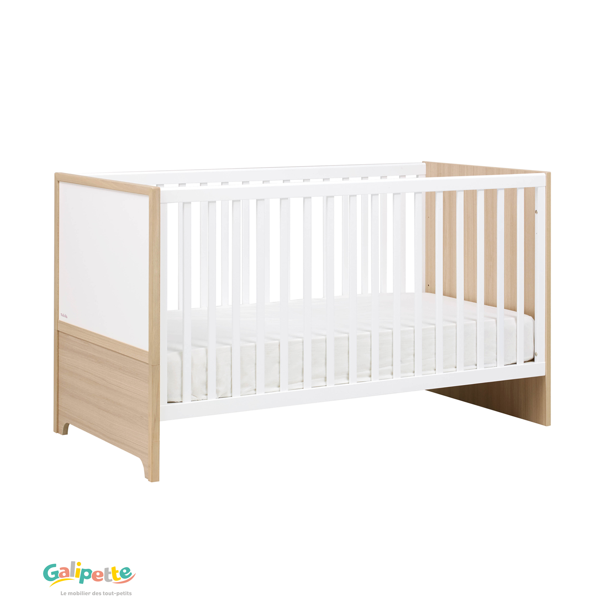 Baby Cot in Singapore